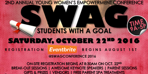 SWAG Conf 2016 on Access Indy