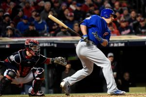 2016 World Series - Chicago Cubs v. Cleveland Indians: Game Two
