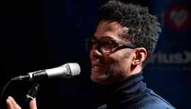 SiriusXM's 'Up Close And Personal' With Eric Benet