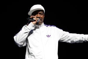 Legends Of Hip-Hop Concert 2011