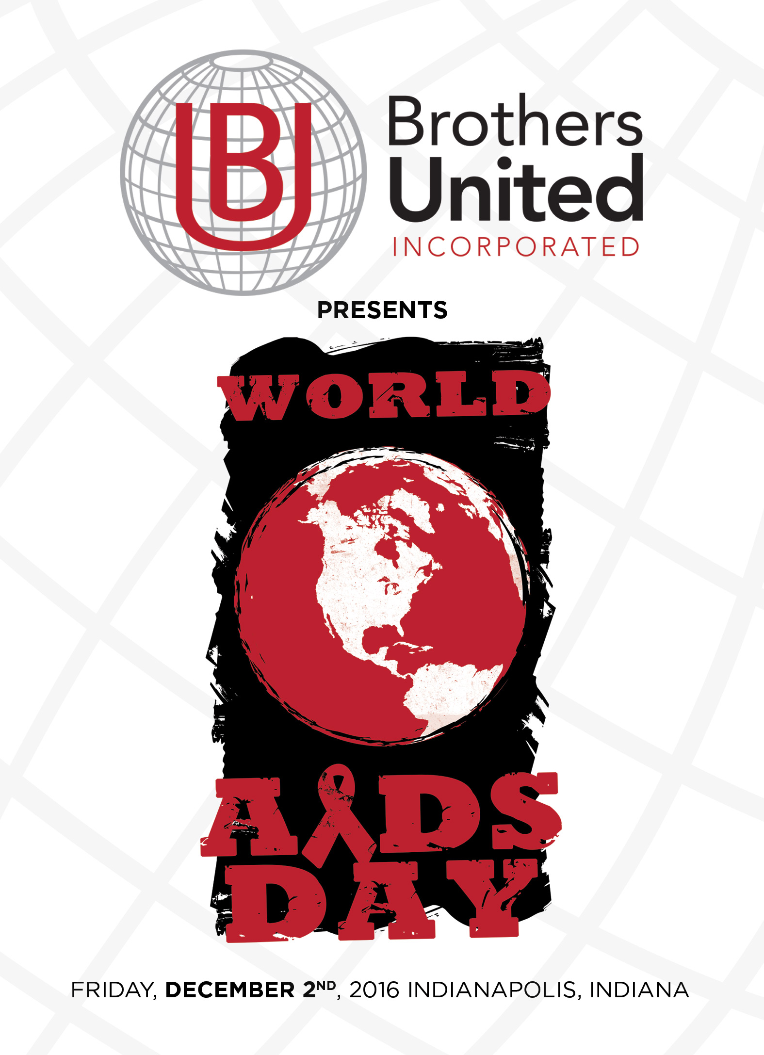 World AIDS Day art