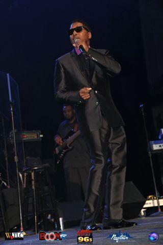 2016 Holiday Affair Concert