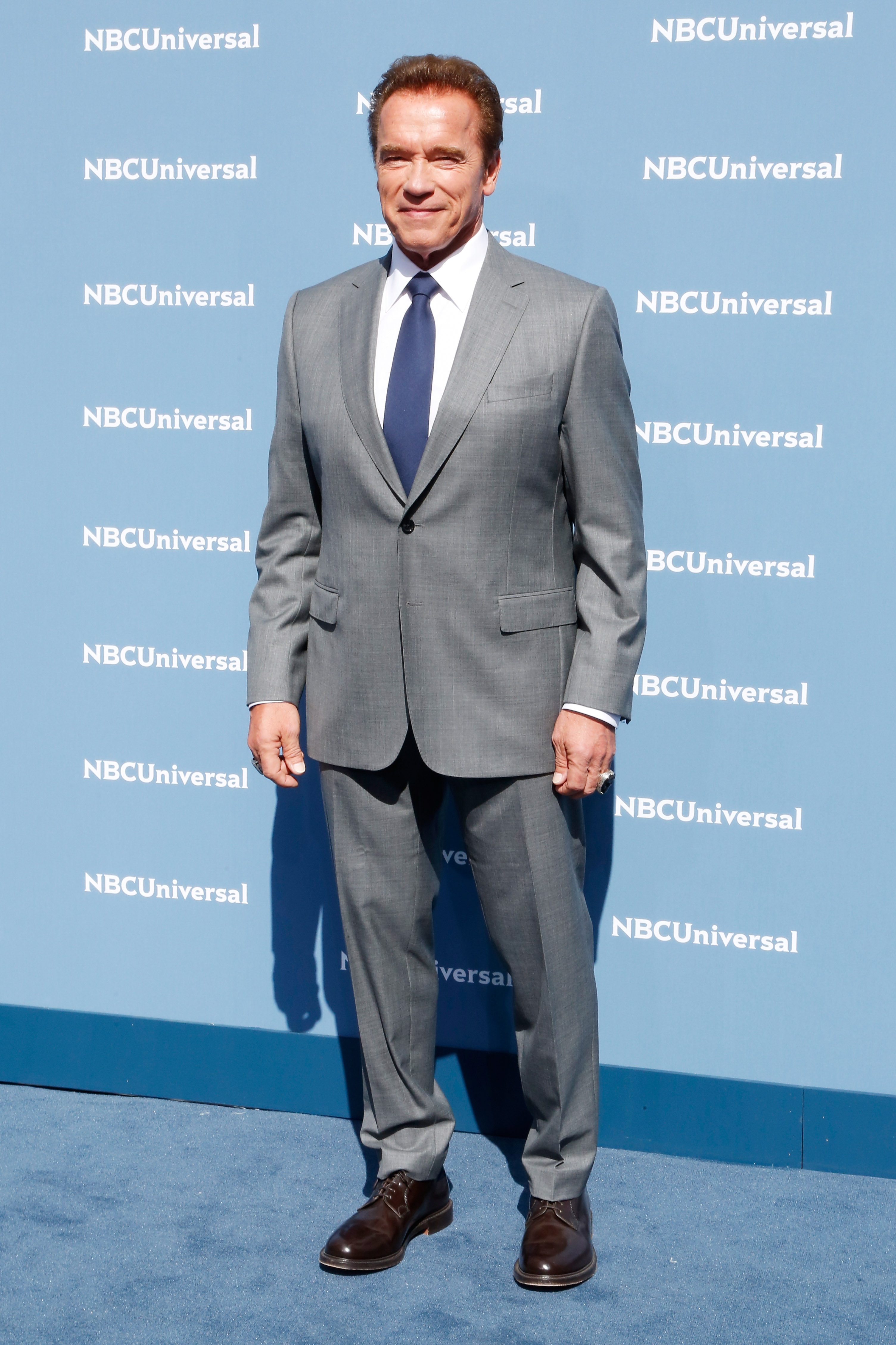 NBCUniversal 2016 Upfront