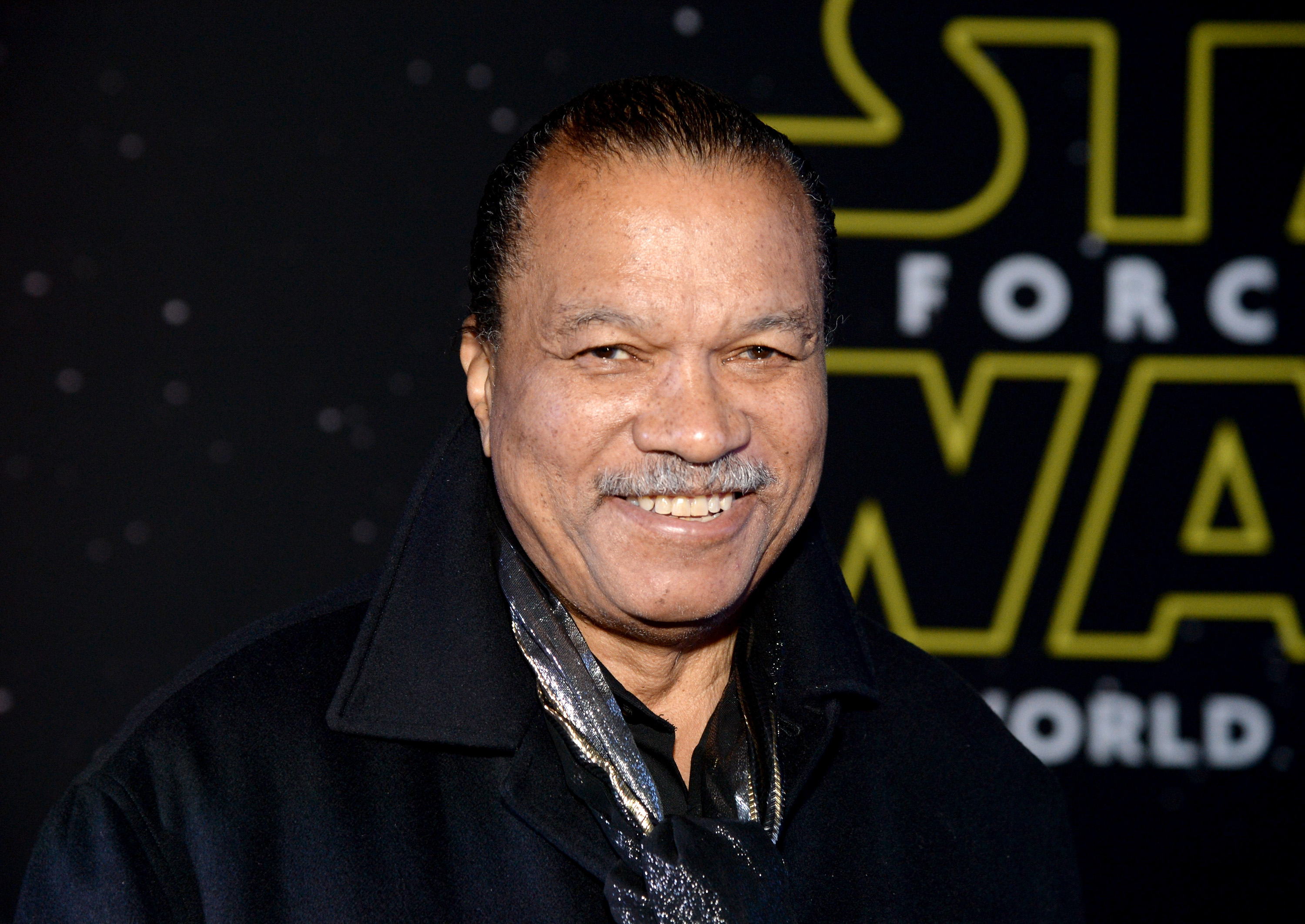'Star Wars: The Force Awakens' Hollywood Premiere Sponsored By Dodge