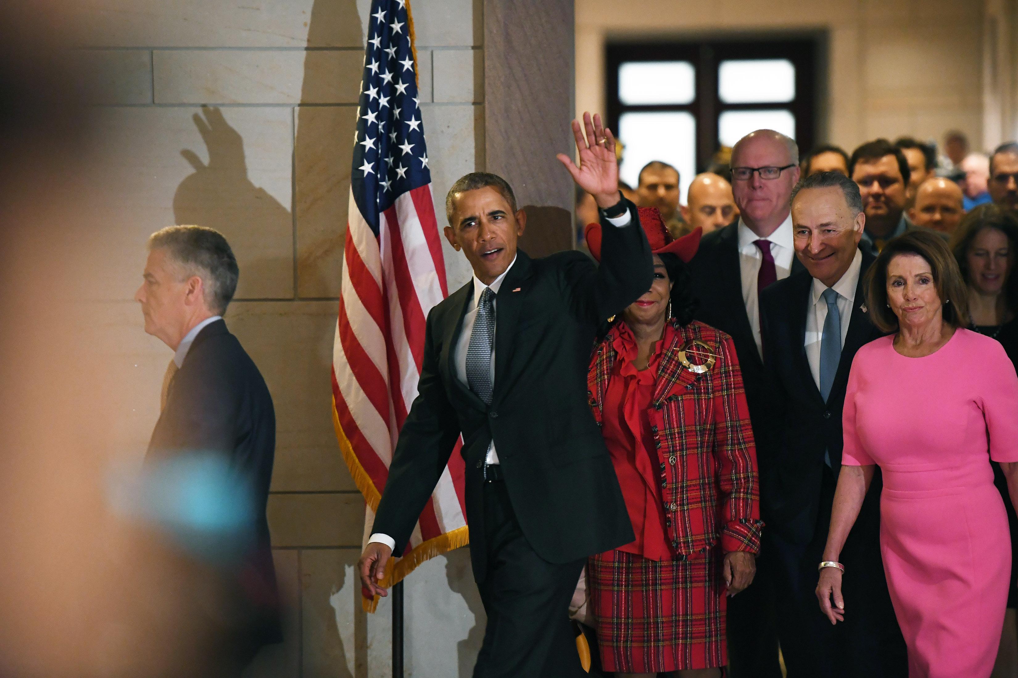 President Obama - Washington, DC