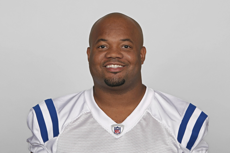 Indianapolis Colts 2011 Headshots