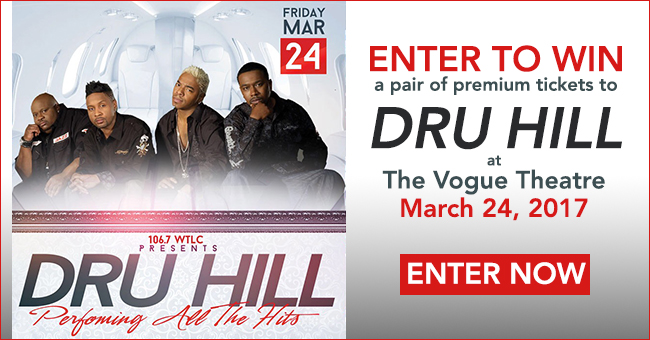 dru hill dl