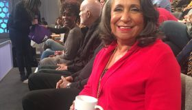Cathy Hughes on The Real
