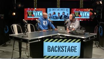 JJ Williamson - Interview (WTLC)