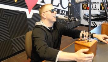 Gary Owen Interview - WTLC 106.7