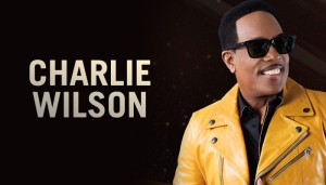 Charlie Wilson In it To WINIT