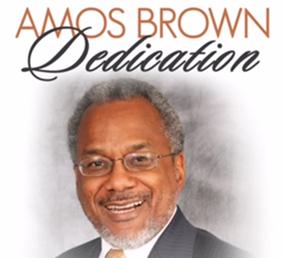 Amos Brown Flyer