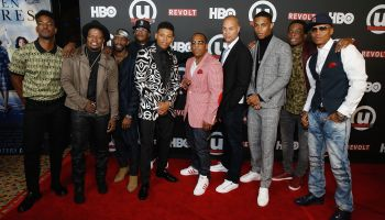 2016 Urbanworld Film Festival - 'Shots Fired' & 'The New Edition Story' Screenings