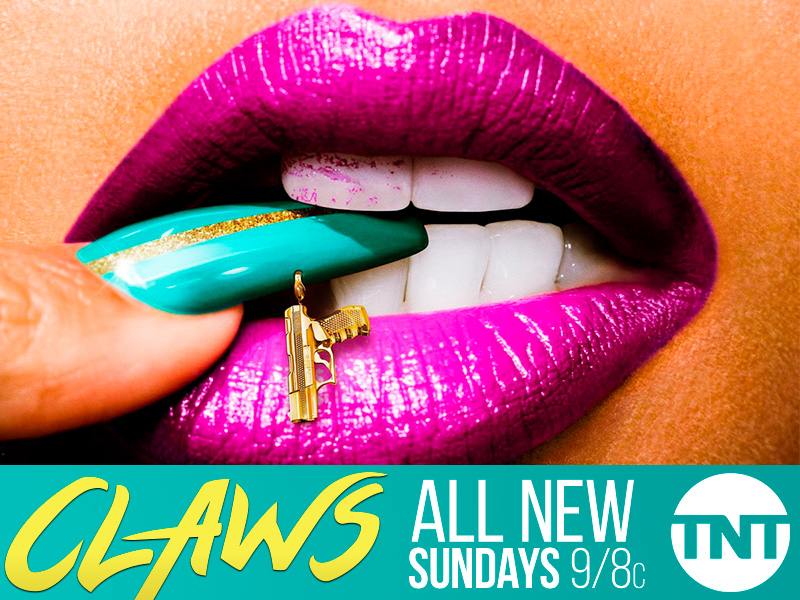 Claws enter to win