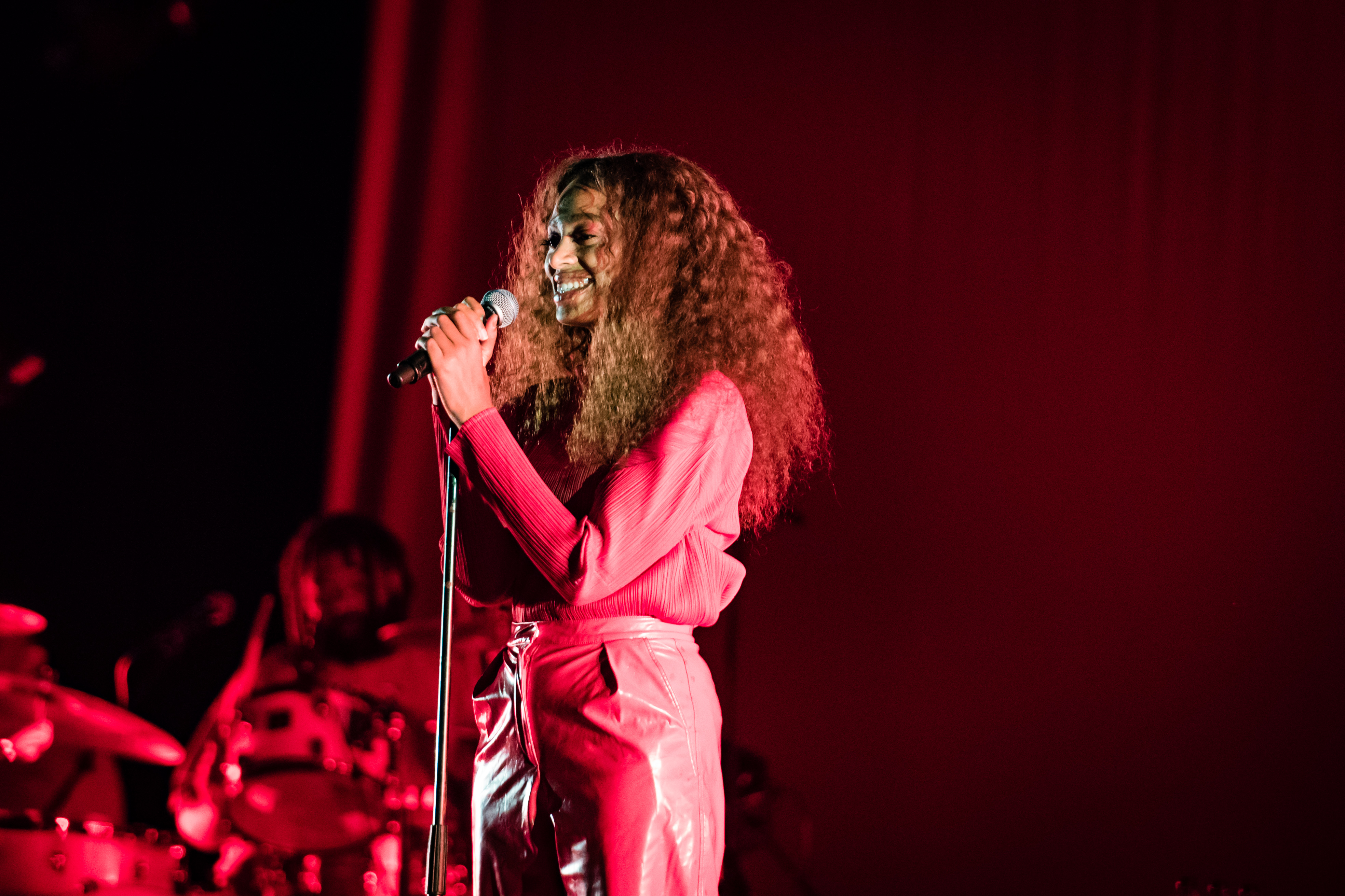 North Sea Jazz 2017 : Day Two