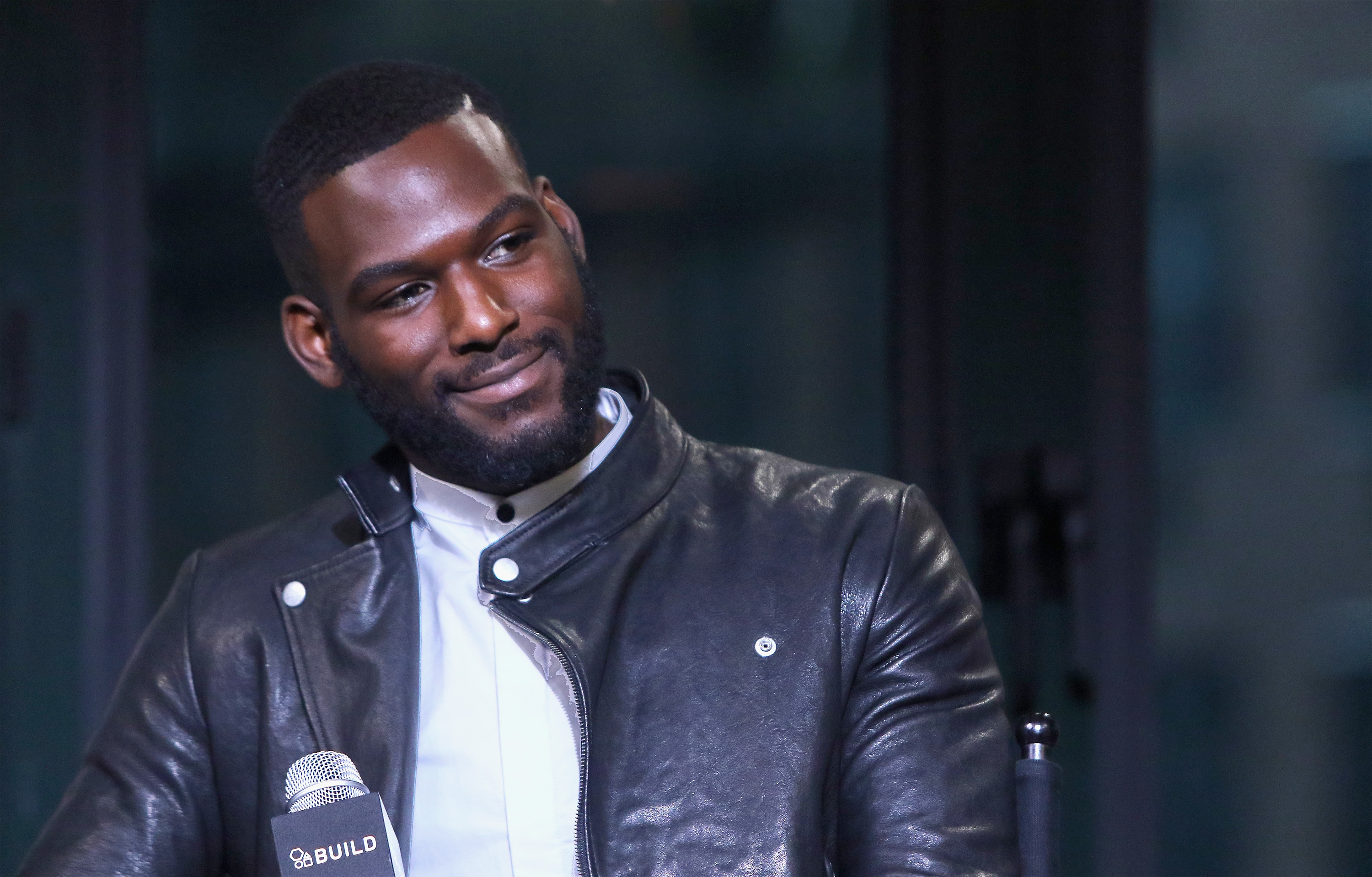 BUILD Series Presents Rutina Wesley, Dawn-Lyen Gardner and Kofi Siriboe Discussing Their New OWN Series 'Queen Sugar'