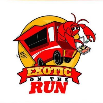 Exotic On The Run Logo