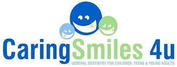 Caring Smiles4u Logo