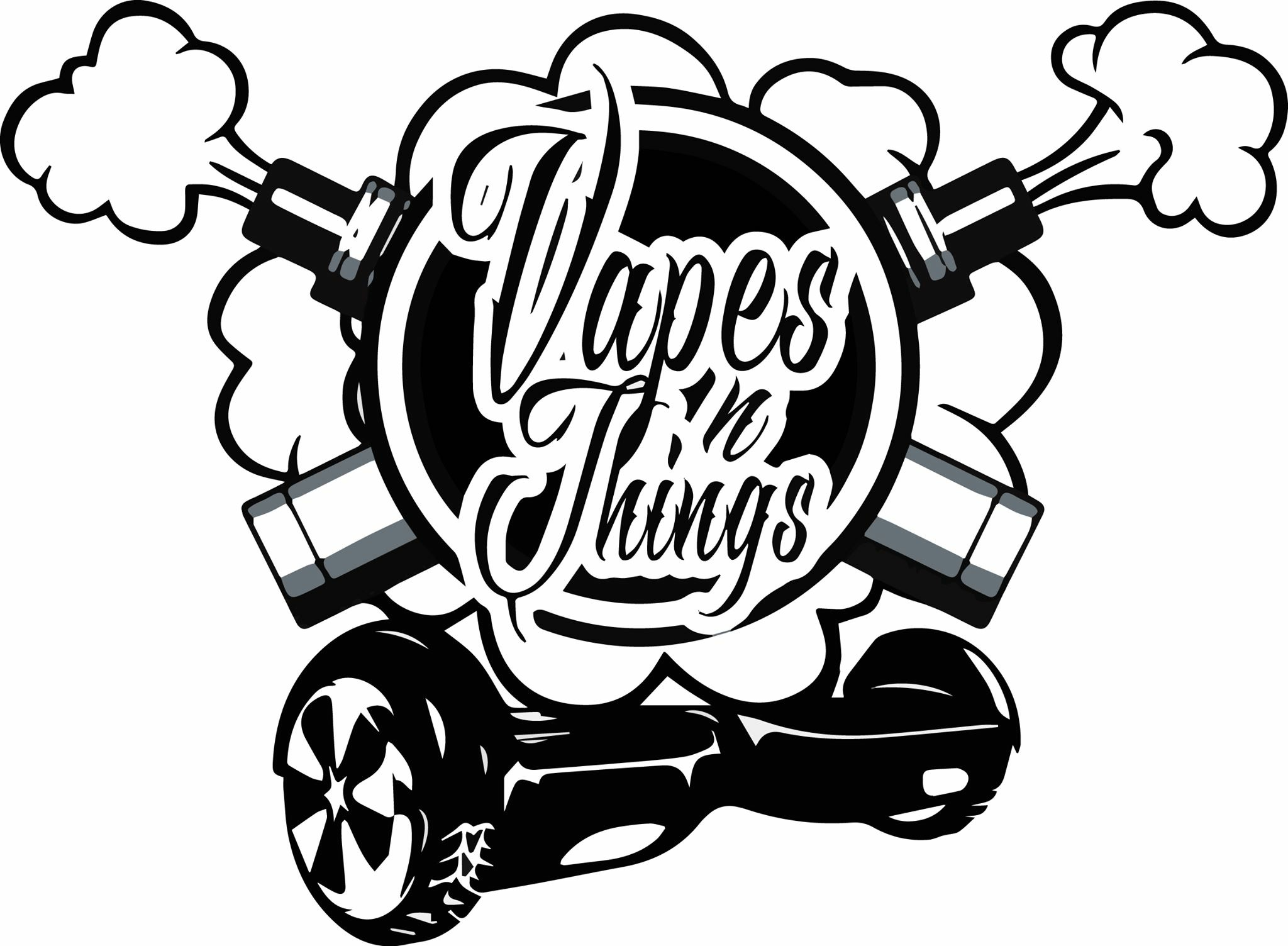 Vapes N Things Logo
