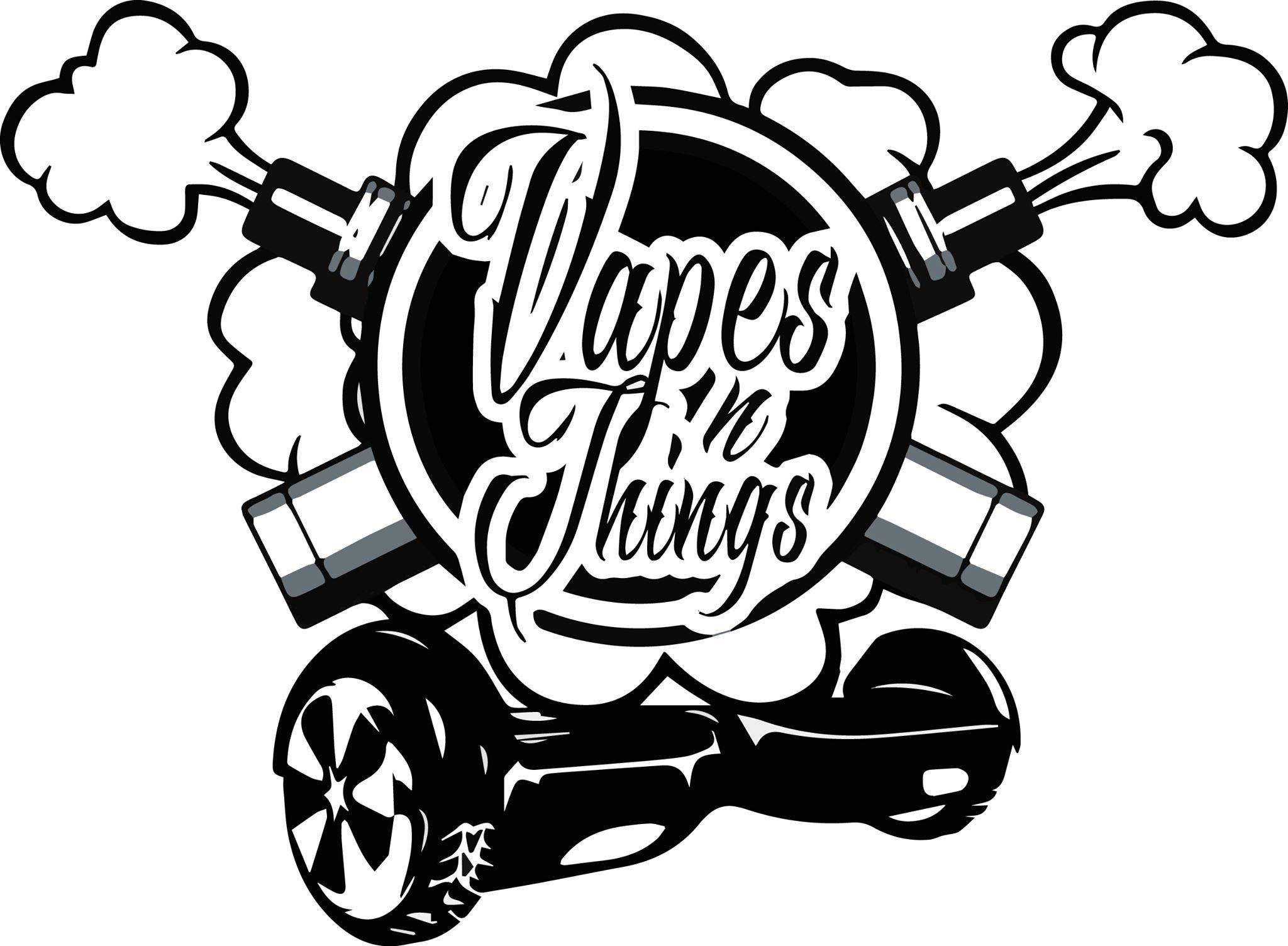 Vapes N Things Logo