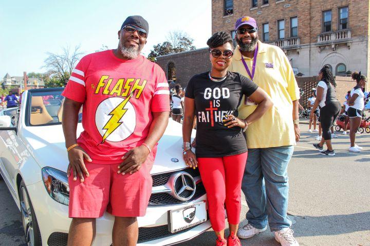 Circle City Parade 2017 Photos