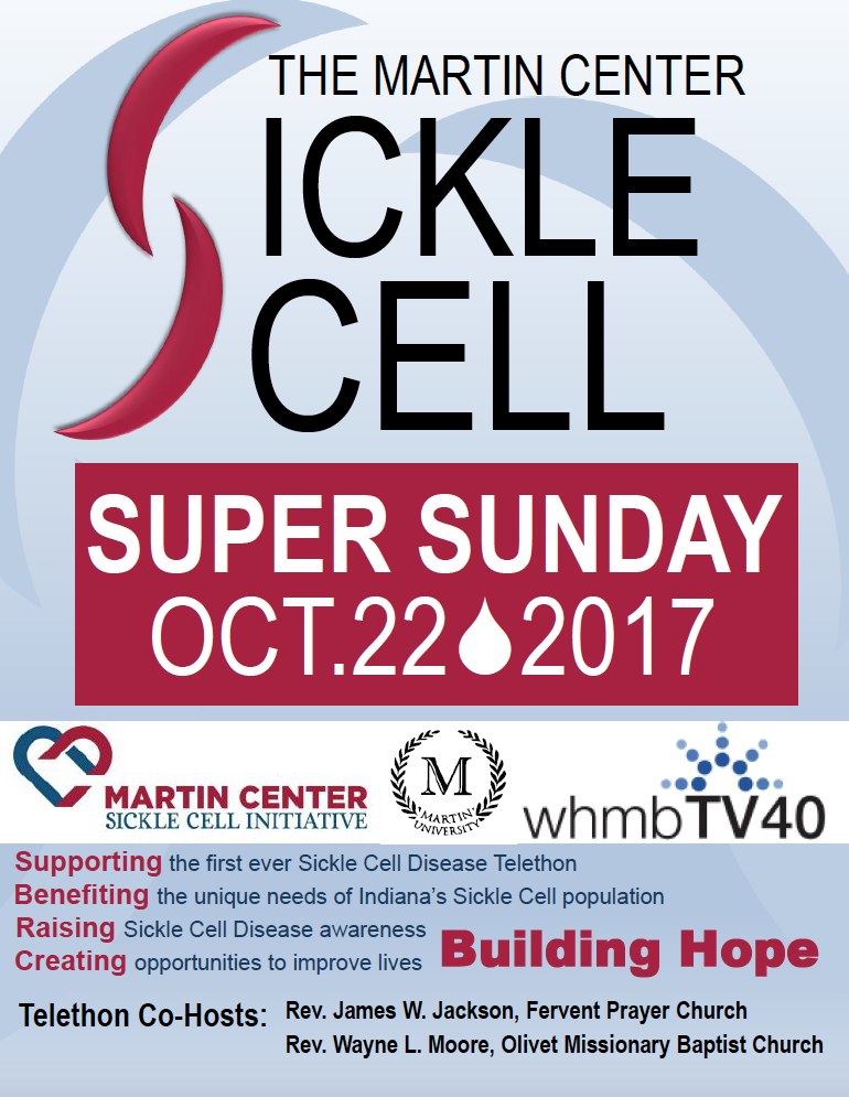 Sickle Cell Telethon