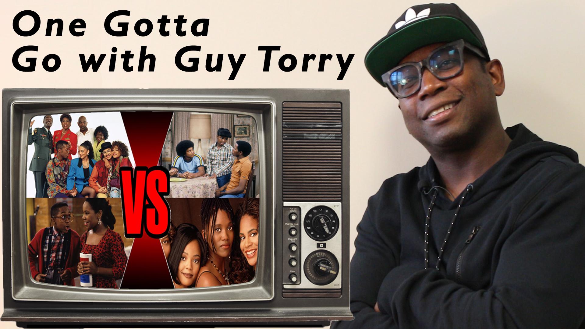 Guy Torry - One Gotta Go