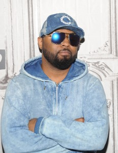 Build Presents Musiq Soulchild Discussing His Album 'Feel The Real'