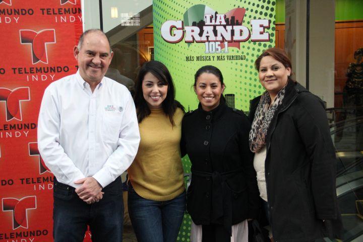Radio One 2018 Career Fair