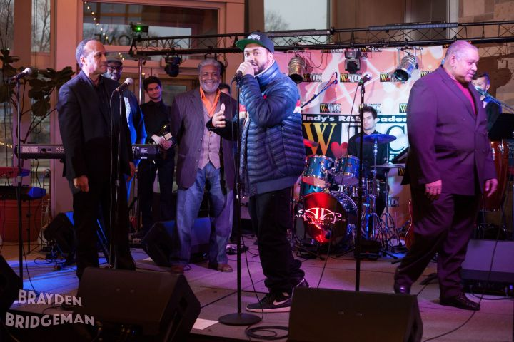 The 106.7 WTLC Heart & Soul of the City 50th Anniversary Kick-Off Reception [PHOTOS]