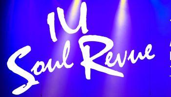 IU Soul Revue Spring Concert