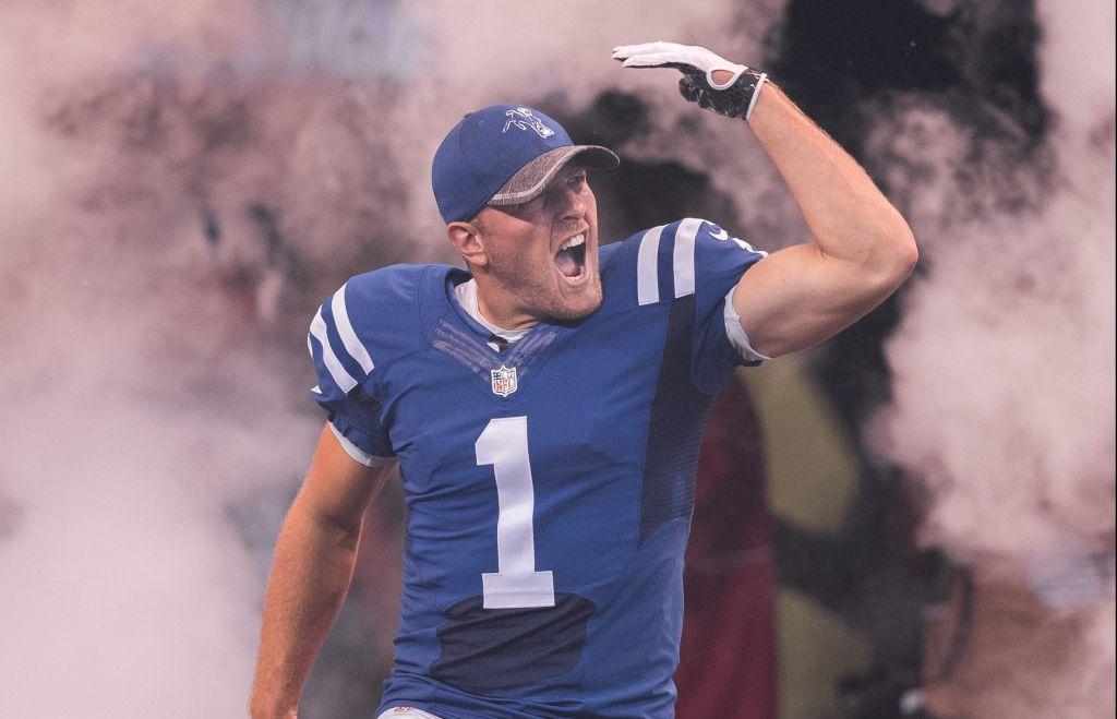NFL: AUG 27 Preseason - Eagles at Colts