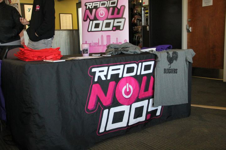 Radio One Indy Voter Registration Drive