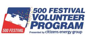 2018 OneAmerica 500 Festival Mini Marathon Flyer