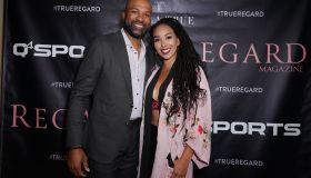 Regard Magazine 2018 NBA All-Star Pre-Party Hosted By Derek Fisher