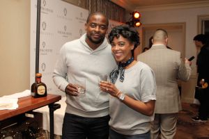HBO LUXURY LOUNGE presented by ANCESTRY - Day 2