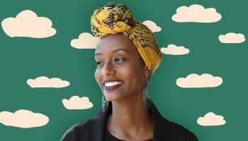 Black women embracing marijuana
