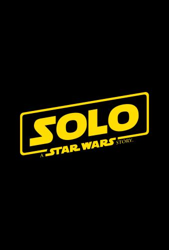 2018 SOLO: A Star Wars Story