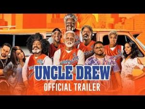 Uncle Drew flyer