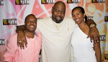 2018 Summer Seduction M&G Photos- Biz Markie