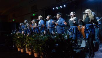 IU Soul Revue @ WTLC 50th Gala