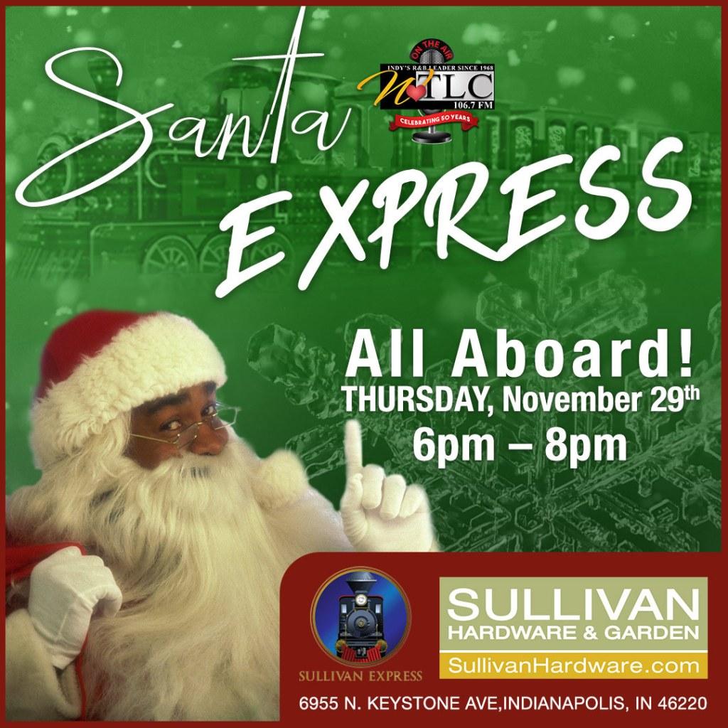 Sullivan Hardware & Garden Christmas 2018 2