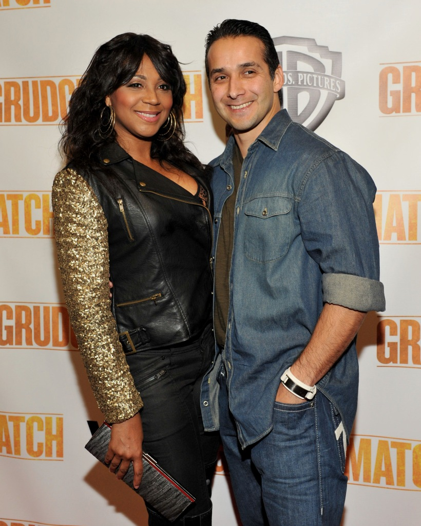 'Grudge Match' Atlanta Screening