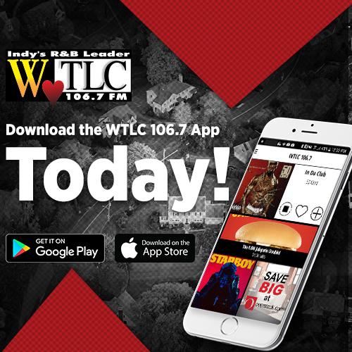 106.7 WTLC Radio Mobile Apps