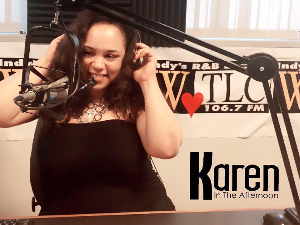 Karen Vaughn wtlc 2019