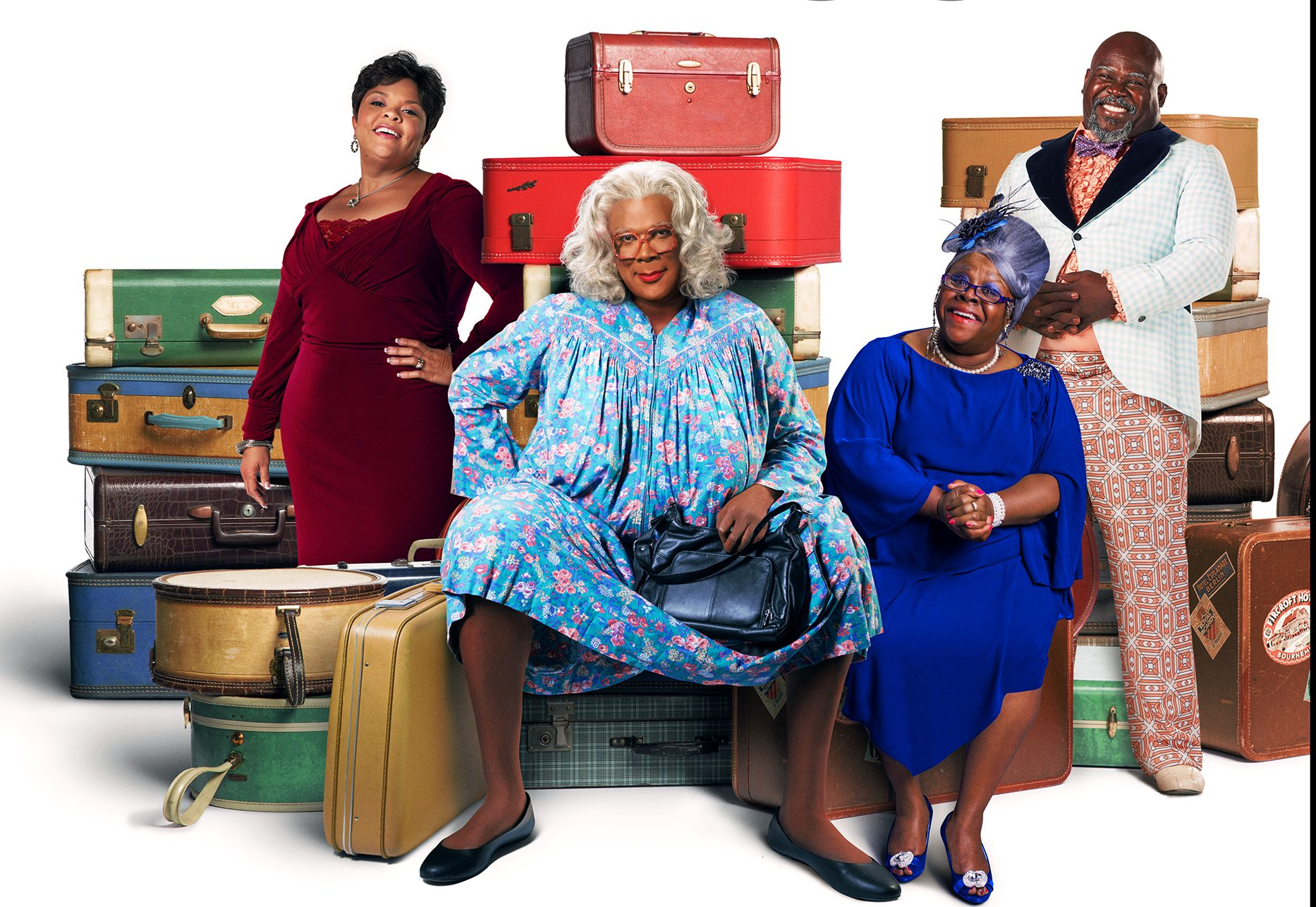 Tyler Perry's Madea's Farewell Play Tour (Indy)