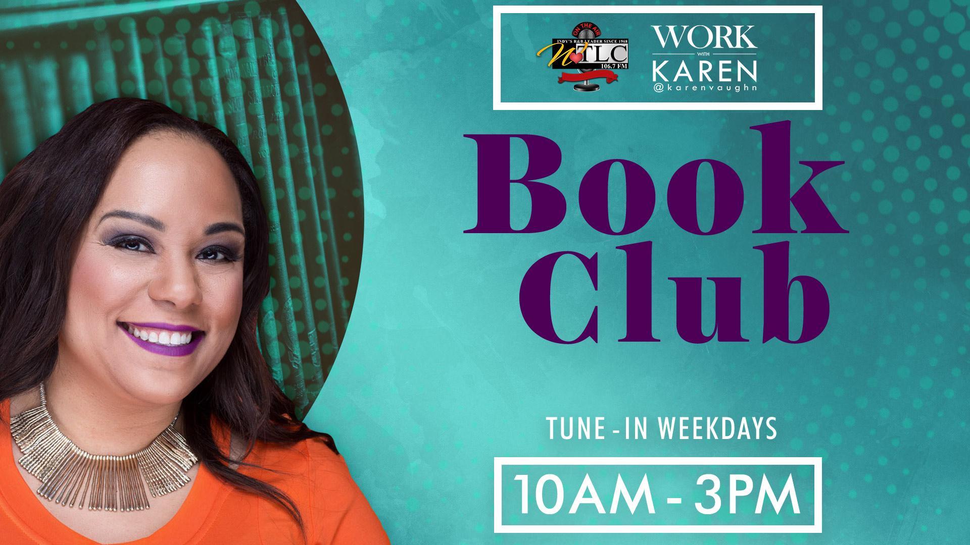 Karen Vaughn - Book Club