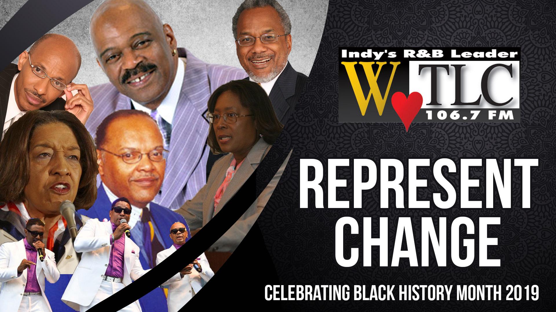 Represent Change: WTLC