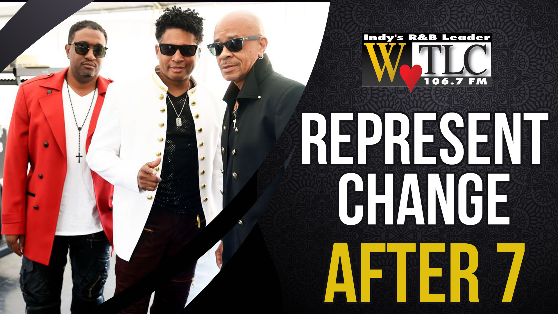 Represent Change: After 7 (WTLC)