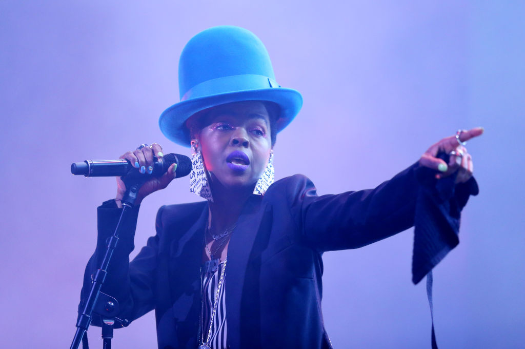 Ms. Lauryn Hill 'The Miseducation of Lauryn Hill' 20th Anniversary Tour - Sydney